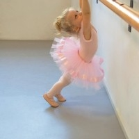 NEW CLASSES AVAILABLE – BABY TOES BALLET FOR 2-3 YEAR OLDS